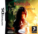The Chronicles of Narnia - Prince Caspian DS coverS (YQNX)