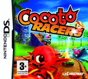Cocoto Racers DS coverS (YQRP)