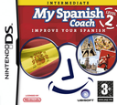 My Spanish Coach - Level 2 - Improve Your Spanish DS coverS (YQSP)