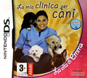 Emily - My Dog Paradise DS coverS (YR6P)
