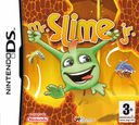 Mr. Slime Jr. DS coverS (YS7D)