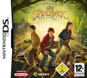 The Spiderwick Chronicles DS coverS (YS8P)