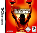 Showtime Championship Boxing DS coverS (YSYP)