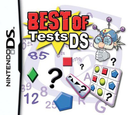 Best of Tests DS DS coverS (YT2P)