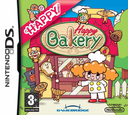 Happy Bakery DS coverS (YU3P)