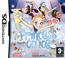 Princess on Ice DS coverS (YUIP)