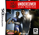 Undercover - Dual Motives DS coverS (YUWP)