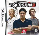 Top Spin 3 DS coverS (YUXP)
