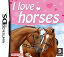 I Love Horses DS coverS (YWDP)