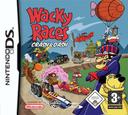 Wacky Races - Crash & Dash DS coverS (YWRP)