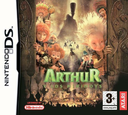 Arthur y los Minimoys DS coverS (A2MP)