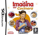 Imagina Ser - Cocinera DS coverS (A4CX)