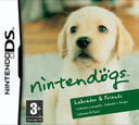 Nintendogs - Labrador e Amigos DS coverS (AD3P)