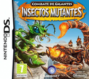 Combate de Gigantes - Insectos Mutantes DS coverS (BIGP)