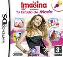 Imagina Ser Presenta - Tu Estudiio De Moda DS coverS (CFDP)