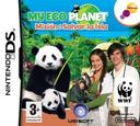 My Eco Planet - Misión Salvar la Isla DS coverS (CGQP)