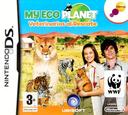 My Eco Planet - Veterinarios al Rescate DS coverS (CPVP)