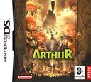 Arthur et les Minimoys DS coverS (A2MP)
