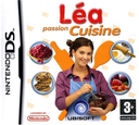 Léa Passion - Cuisine DS coverS (A4CX)