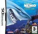 Le Monde de Nemo - Course vers l' océan DS coverS (AFNX)