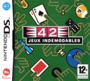 42 Jeux Indémodables DS coverS (ATDP)