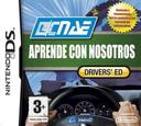 Aprende con nosotros - Drivers' Ed DS coverS (CCEP)