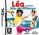 Léa Passion - Star De La Danse DS coverS (CDSP)