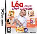 Léa Passion - Chef 3 étoiles DS coverS (CIFP)