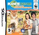 Planète Nature - Au Secours des Animaux Sauvages DS coverS (CPVP)