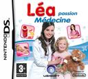 Léa - Passion Médicine DS coverS (CZMP)