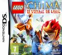 LEGO Legends of Chima - Le Voyage de Laval DS coverS (TCBF)