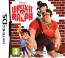 DS coverS (TRWP)