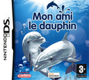 Mon ami le dauphin DS coverS (YDPP)