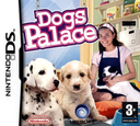Dogs Palace DS coverS (YPTP)