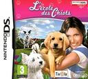 L'école des Chiots DS coverS (YR6X)