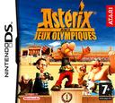 Aterix Aux Jeux Olympiques DS coverS (YRZP)