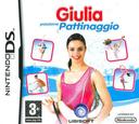 Giulia Passione - Pattinaggio DS coverS (AFQP)