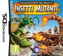 Combattimenti fra Giganti - Insetti Mutanti DS coverS (BIGP)