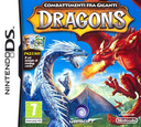 Combattimenti fra Giganti - Dragons DS coverS (C7UP)