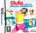 Giulia Passione - Danza Moderna DS coverS (CDSP)