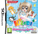 Kilari - Missione Idol Queen DS coverS (YK3P)