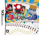 カードゲーム9 DS coverS (ACQJ)