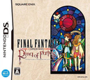 FINAL FANTASY CRYSTAL CHRONICLES Ring of Fates DS coverS (AFXJ)