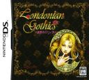 Londonian Gothics ~迷宮のロリィタ~ DS coverS (ALGJ)