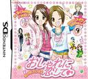 おしゃれプリンセスDS ~おしゃれに恋して!~ DS coverS (AO4J)