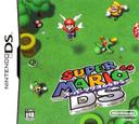 スーパーマリオ64DS DS coverS (ASMJ)