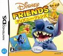 ディズニー・フレンズ DS coverS (AXVJ)