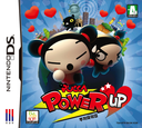 Pucca - Power Up DS coverS (BKQK)