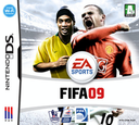 FIFA 09 DS coverS (CF9K)