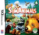 심애니멀 DS coverS (CM3K)